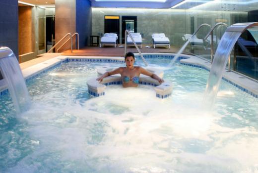 piscina ludica