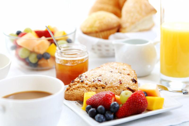 desayuno saludable, restaurante ka