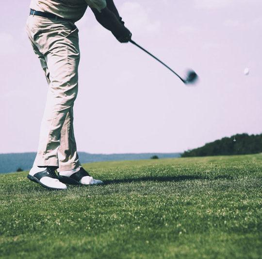 Plan Golf