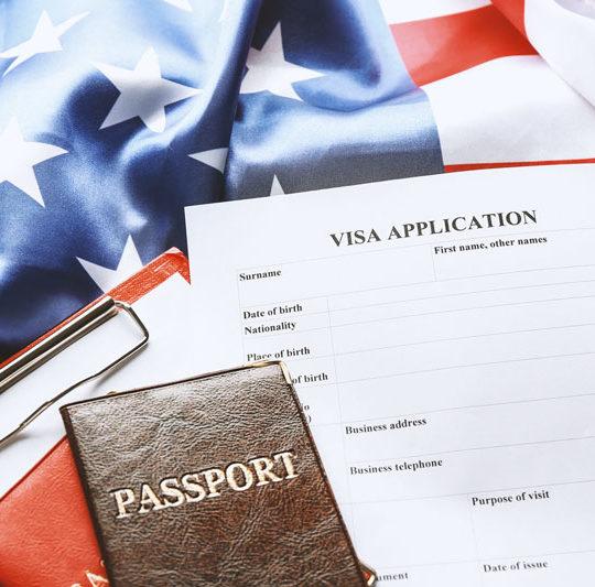 Plan Visa